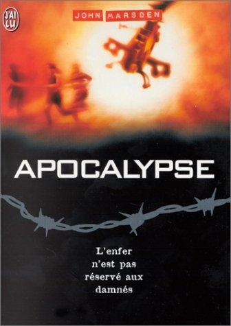 9782290302118: Apocalypse, tome 1