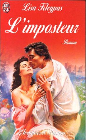 L'Imposteur: KLEYPAS,LISA