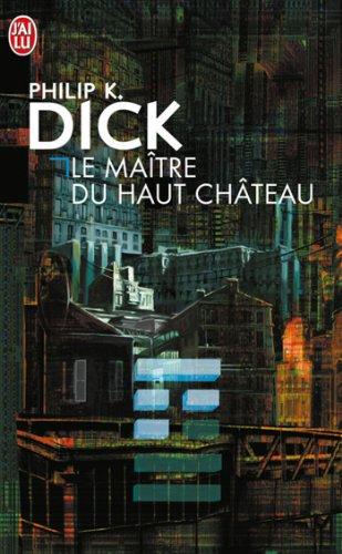 9782290302484: Le maître du Haut Château