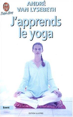 9782290302668: J'apprends le yoga