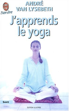 9782290302668: J'apprends le yoga