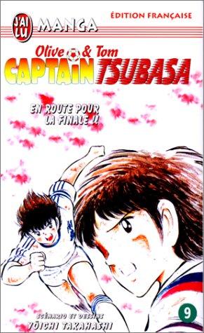 CAPTAIN TSUBASA T03