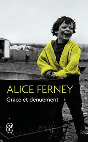 9782290302750: Grace Et Denuement (Litterature Generale) (French Edition)