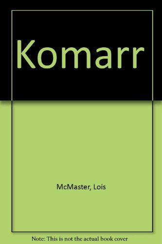 9782290302811: Komarr (French Edition)