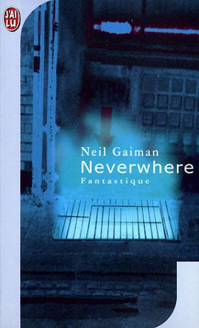 9782290303344: Neverwhere (J'ai lu fantastique)