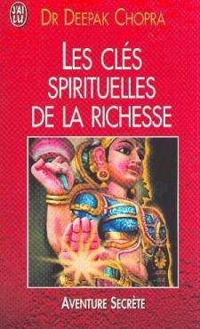 9782290303375: Les clés spirituelles de la richesse
