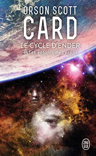9782290303481: Le Cycle d'Ender, tome 4 : Les Enfants de l'esprit
