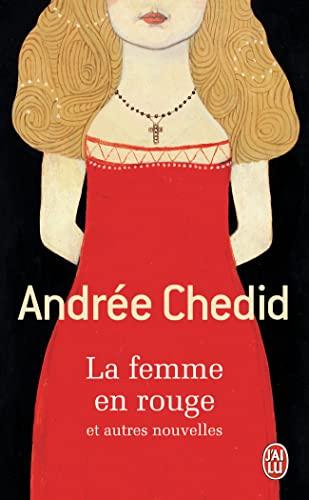 9782290303825: La Femme En Rouge (French Edition)