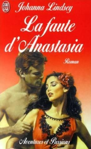 La Faute d'Anastasia: Lindsey, Johanna