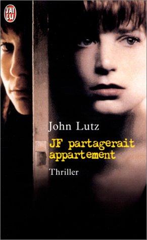9782290304815: JF partagerait appartement