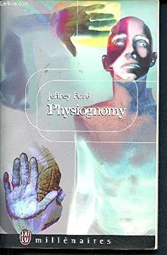 Physiognomy (2290304840) by Ford, Jeffrey