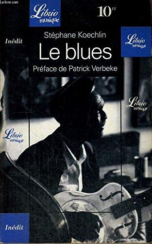 9782290304990: Le blues
