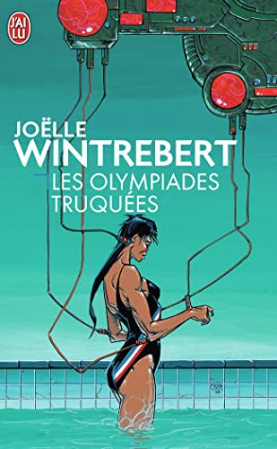 9782290305478: Les Olympiades Truquees (French Edition)