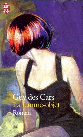 9782290306017: La Femme-objet