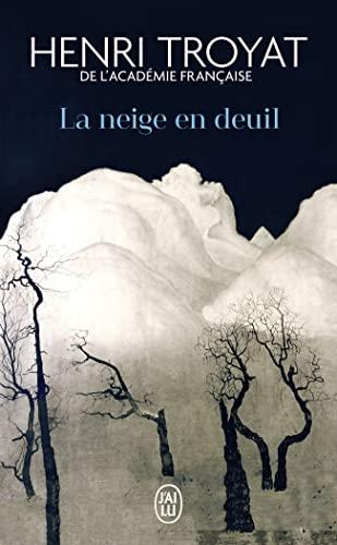 9782290306062: La neige en deuil (J'ai lu Roman)