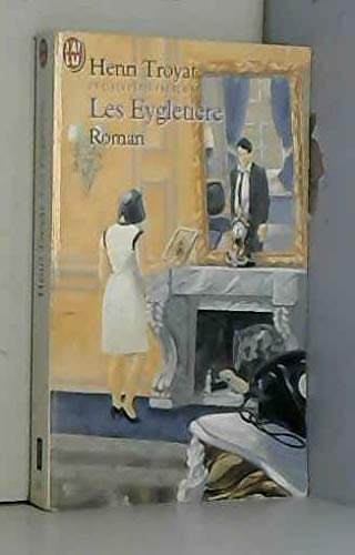 9782290306185: Les Eygletière (French Edition)