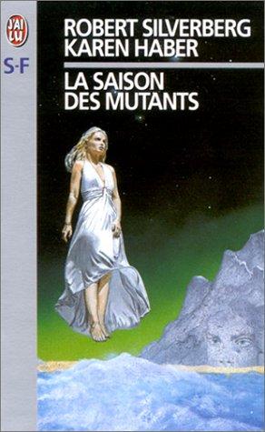 9782290306536: La Saison des mutants