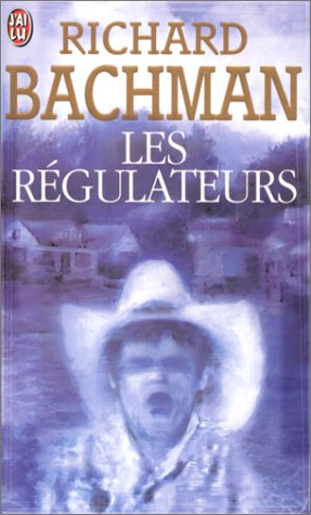 9782290306680: Les Regulateurs (French Edition)