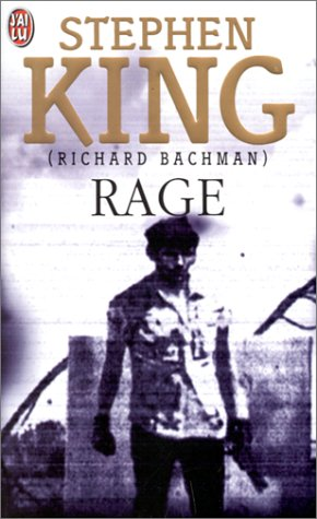 9782290306703: Rage (Stephen King)