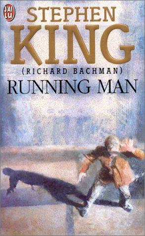 9782290306710: Running man (J'ai lu Roman)