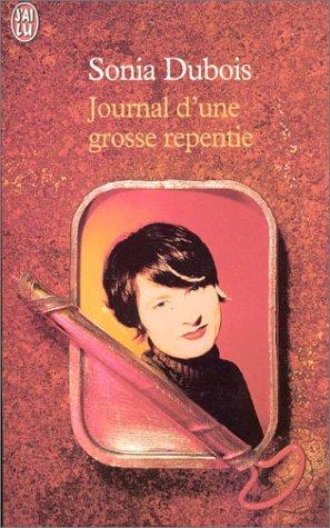 9782290306888: Journal d'une Grosse Repentie