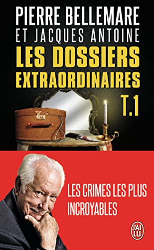 9782290307151: Les dossiers extraordinaires, tome 1