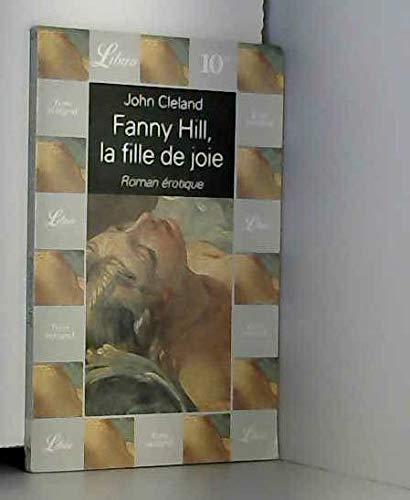 9782290307663: Fanny Hill : la fille de joie