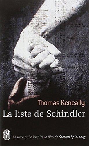9782290307755: La Liste de Schindler