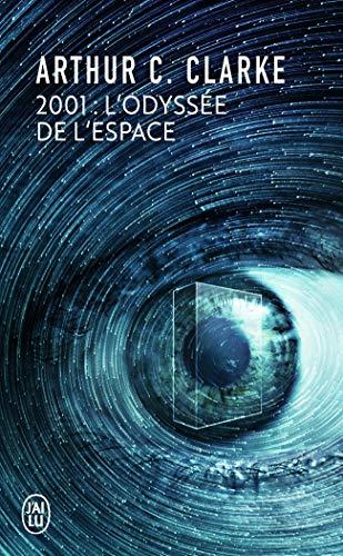 9782290308141: 2001 : L'odyssée de l'espace (J'ai lu Science-fiction)