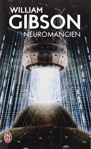 9782290308202: Neuromancien