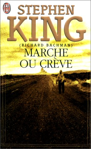 9782290308370: Marche ou crève
