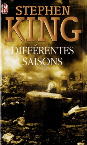 9782290308400: Differentes saisons
