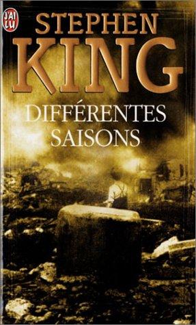 9782290308400: Differentes saisons (IMAGINAIRE)
