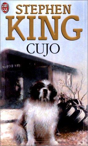 9782290308424: Cujo (J'ai lu Roman)