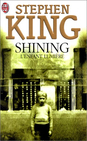 9782290308431: The Shining (French Edition)