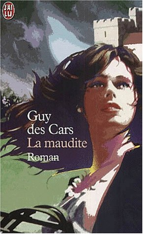 9782290308448: La maudite
