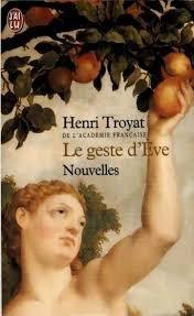 9782290308516: Le Geste d'Eve