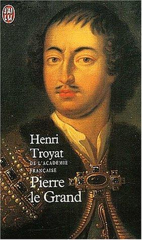 9782290308530: Pierre le Grand.