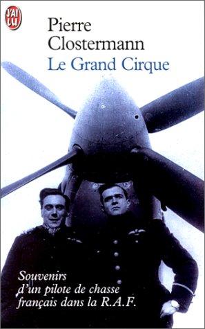 9782290308615: Le Grand Cirque