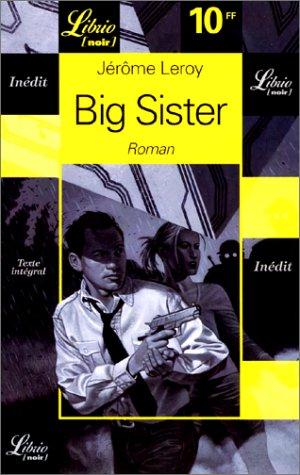 9782290308769: Big sister