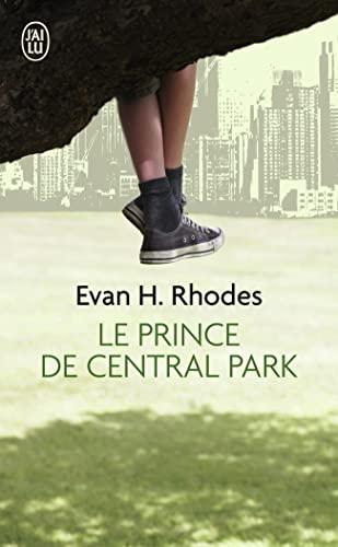 9782290309469: Le prince de Central Park