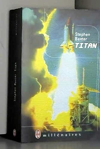 9782290309735: Titan (Mill�naires)