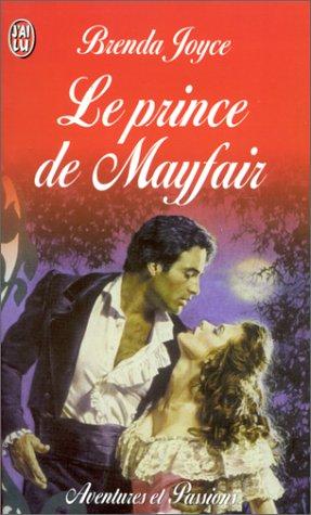 9782290309872: Le prince de Mayfair