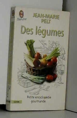 9782290310038: Des légumes