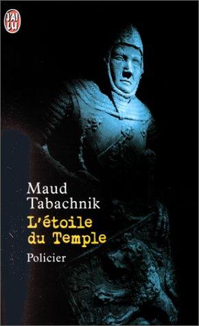 9782290310762: L'�toile du temple