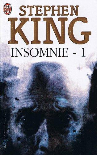 9782290311189: Insomnie tome 1