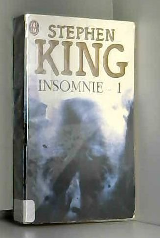 Insomnie - 1 (9782290311189) by [???]
