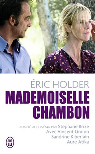 9782290311226: Mademoiselle chambon
