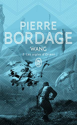 9782290311295: Wang (2)- les aigles d'orient
