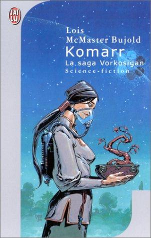 9782290311318: Komarr : La saga Vorkosigan
